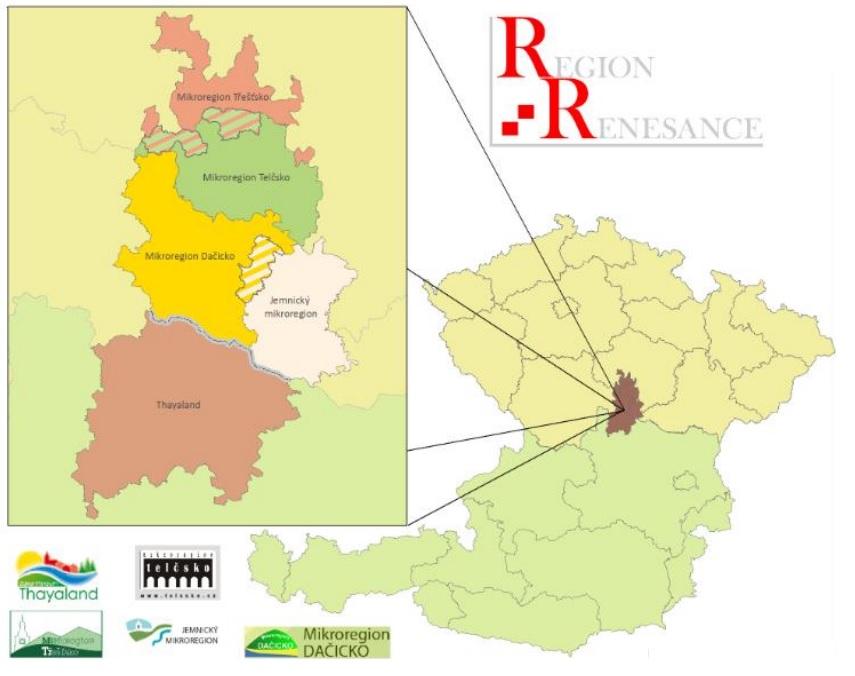 Region Renesance